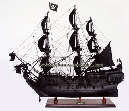 Pirate Ship Model