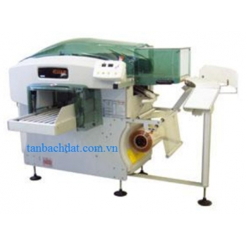 Elixamax automatic packaging machine