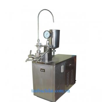 Laboratory homogenizer (GYB)