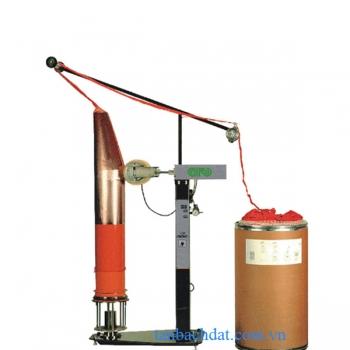 Tubular net loading machine (CM-92)