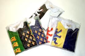 Garment Packagings