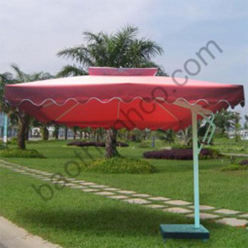 Eccentric Umbrella