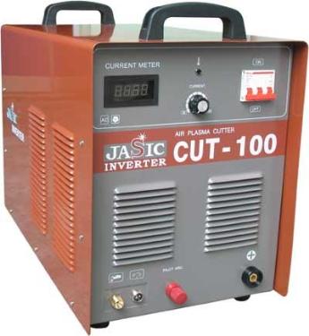PLASMA JASIC 100A Cutting machine