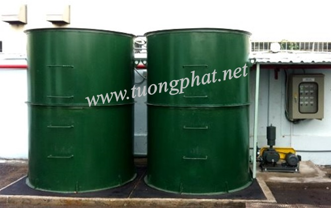 Wastewater treatment for home