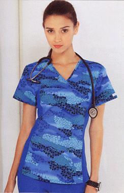 Hopital Uniform