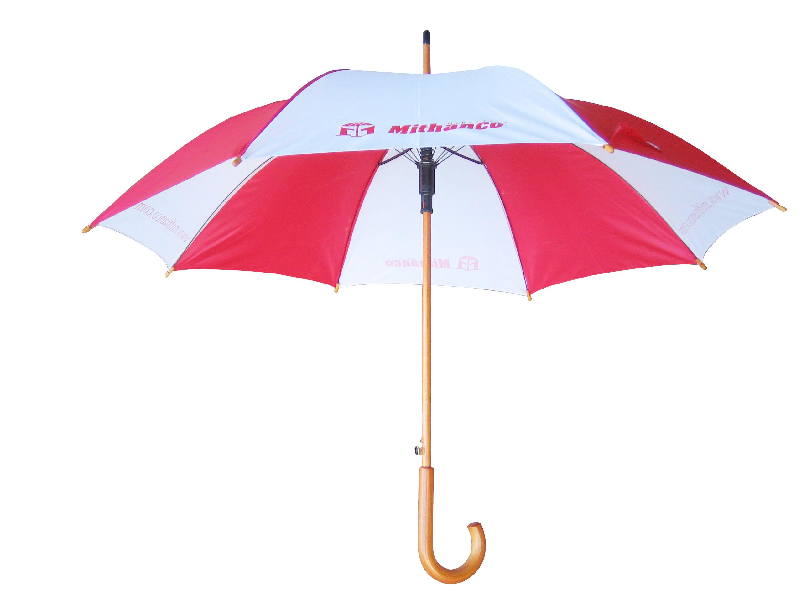 Handheld umbrella