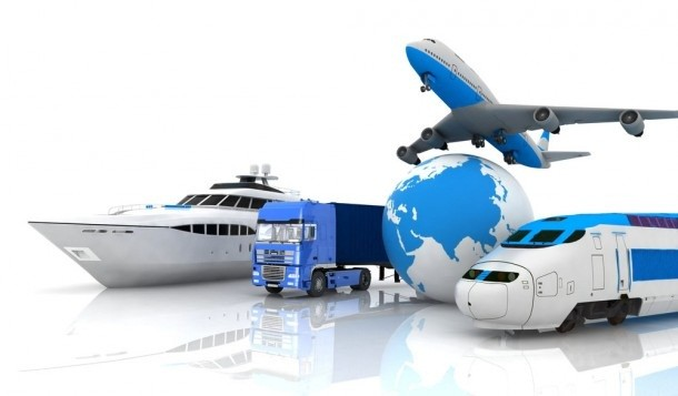 Import and export services