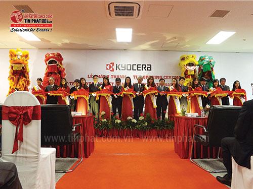 Organizing Japan event