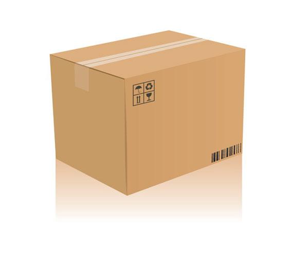 3-layer carton box