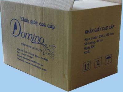 5-layer carton box