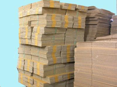 3-layer & 5-layer carton