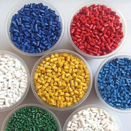 High technical pellets