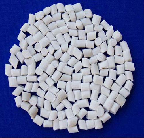 PP pellets