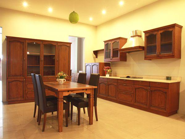 Kitchen cabinet Silvia