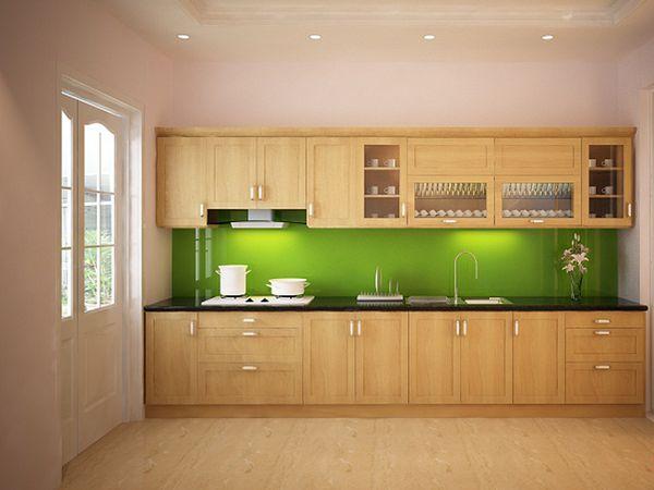 Kitchen cabinet Tivoli