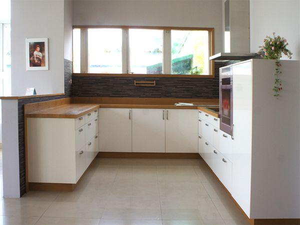 Kitchen cabinet Verona