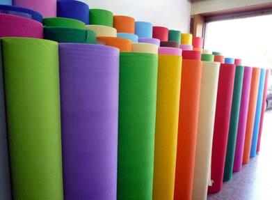 Nonwonven fabric