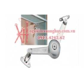 XH-A003 Door self-closing hinge
