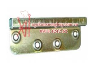 XH-P033 Brass butt hinge