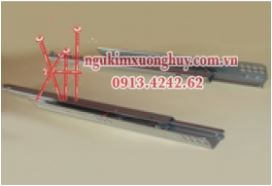 XH-R019 Sliding door rail