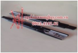 XH-R021 Sliding door rail