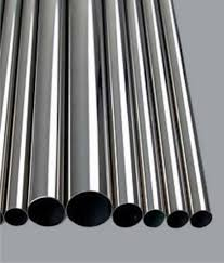 Stainless steel pile