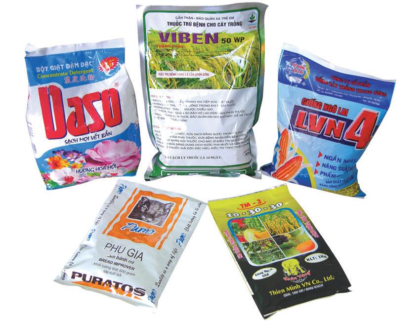 Food packaging