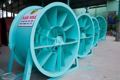 Drying Fan