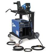 Mag/CO2 welding machine