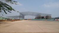 TECS - Structural Steel