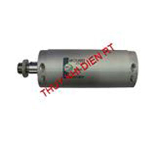 Round cylinder