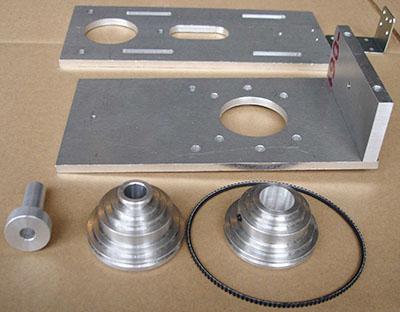 Mechanical Precision