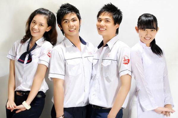 Pupil uniforms