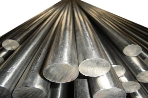 Stailess steel bar