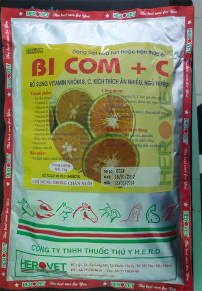 Bicom-C