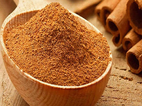 Cassia powder