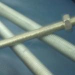 Thread rods