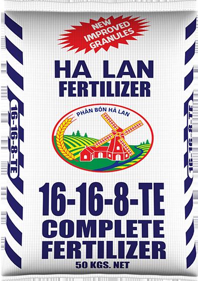 Ha Lan fertilizer