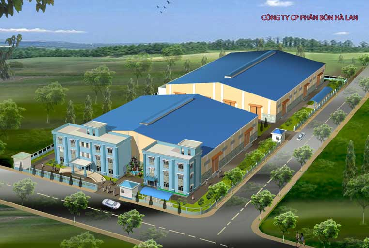 Holland Factory