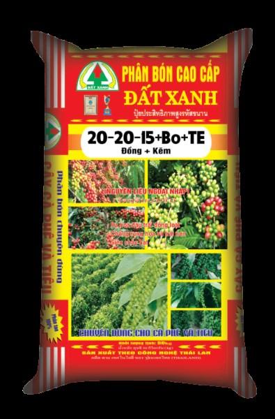 Green Land fertilizer