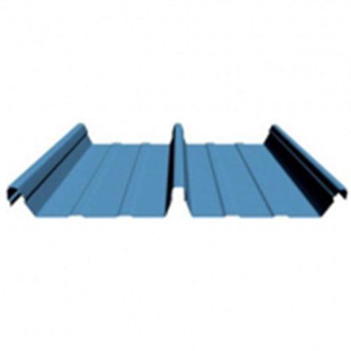 Bluescope Klip Lok iron sheet