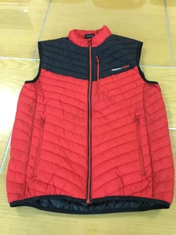Export jacket
