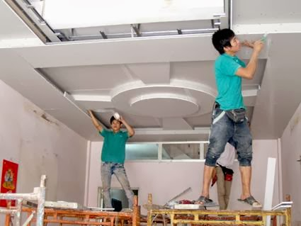 Maintenance and Repairing Service