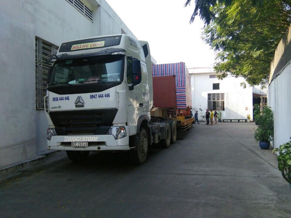 OOG Transport