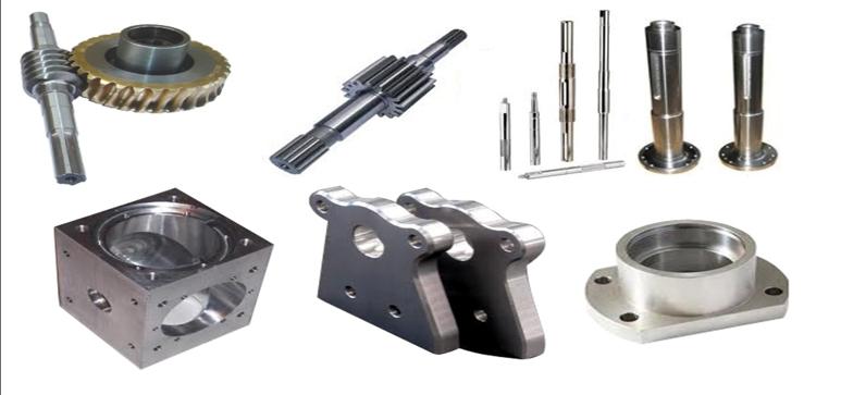Mechanical product