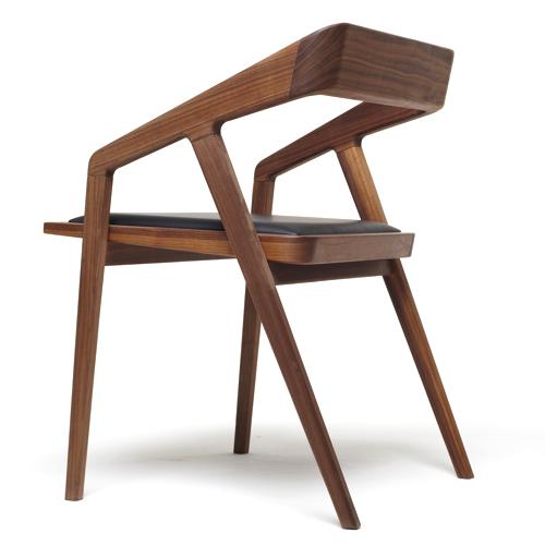 Katakana chair