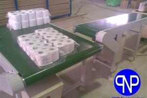 PVC conveyors