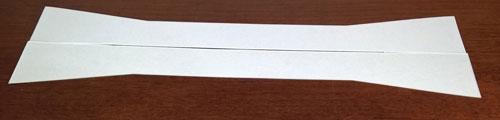 Paper Collar