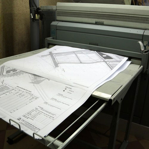 Printing - Photocopy - Scan