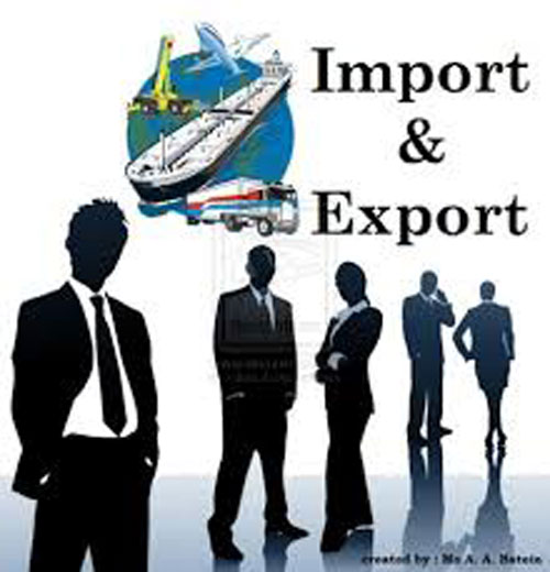 Export import service